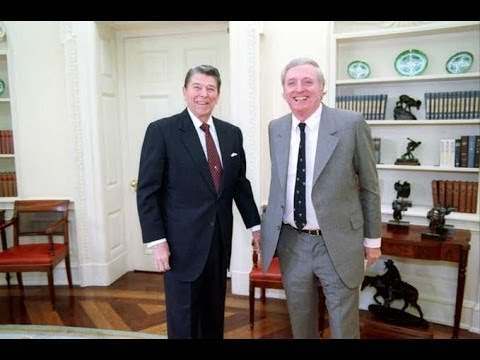 William F. Buckley, Jr. Interview: China, Economy and Trade - Airline Safety (1996)