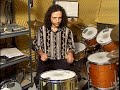 Snare Drum Exercises : Snare Drum Single & Double Strokes