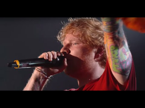 Ed Sheeran - Multiply Show [Live from Dublin]