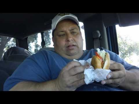 Burger King's BIG KING™ Sandwich REVIEW!!