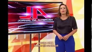 V�deo mostra persegui��o policial no Bairro Palmares