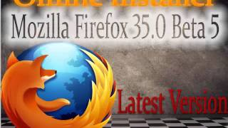 Mozilla Firefox 35 0 Beta 5 Download Offline Installer (22