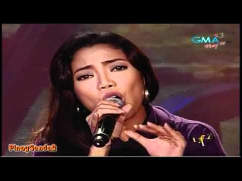 "Party Pilipinas [Style Mo] - VOX - JOnalyn Viray ""Somewhere""  = 10/16/11"