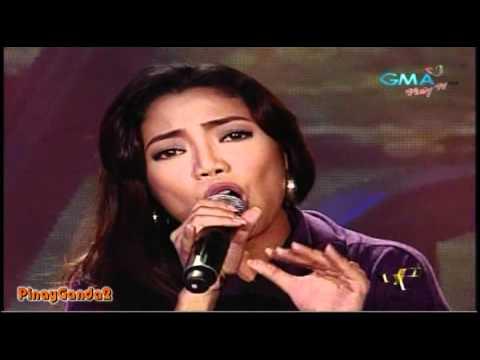 "Party Pilipinas [Style Mo] - VOX - JOnalyn Viray ""Somewhere""  = 10/16/11"