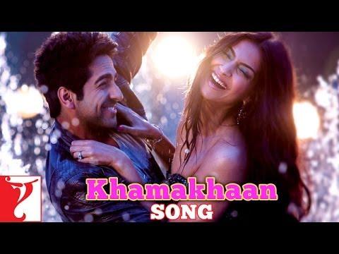 Khamakhaan - Song - Bewakoofiyaan
