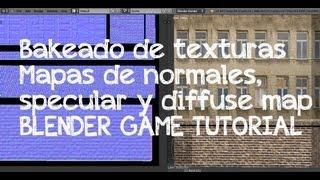 Tutorial nº 14: Creación de texturas /Nivel Principiante