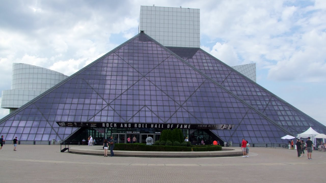 Destination Cleveland 08/16/2015