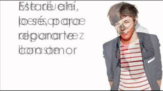 Stand Up - One Direction (subtítulos en español)