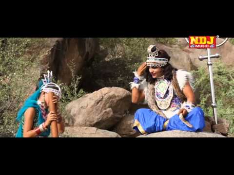 Shiv Shankar Kailashi Teri Mein Bhang || Hit Haryanvi Shiv Bhajan || Full HD Video || NDJ Music
