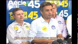 A�cio critica perda de f�brica para Pernambuco