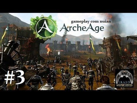 ArcheAge KR \
