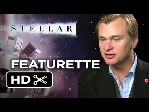 Interstellar Featurette - Christopher Nolan (2014) - Sci-Fi Movie HD