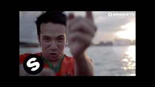 Laidback Luke ft. Martel - We Are The Stars