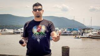 ArmyOfOneTV - Podcast #4 (July 22, 2013)