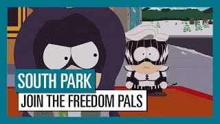 South Park: The Fractured but Whole - Join Freedom Pals