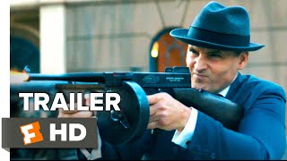 Gangster Land Trailer #1 (2017) | Movieclips Indie