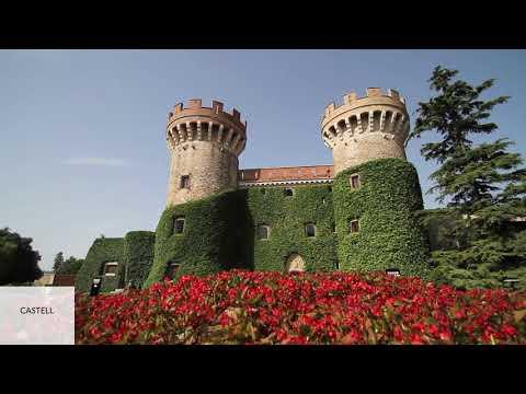 Peralada Wine & Spa Resort