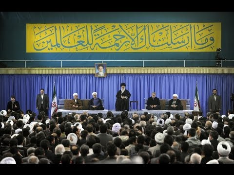 [English Sub] Islamic Unity Conference  Ayatullah Ali Khamenei's speech 19thjanuary 2014