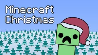 ♪ Minecraft Christmas - Original Song by Area 11 feat Simon view on youtube.com tube online.