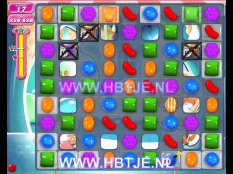 Candy Crush Saga level 515