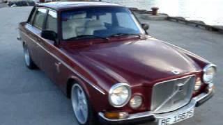 volvo 164 V8