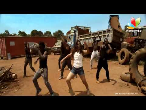 Escape from Uganda Promo Songs