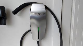 Model 3 Home AC Charging Overview