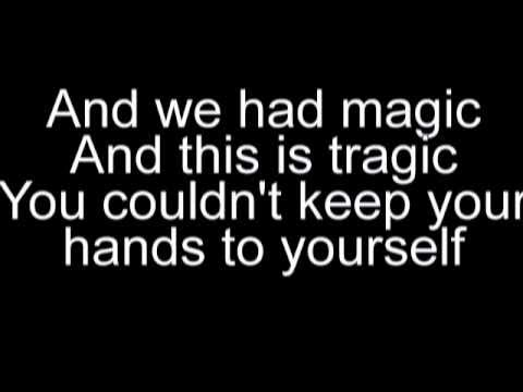 lost you lyrics: