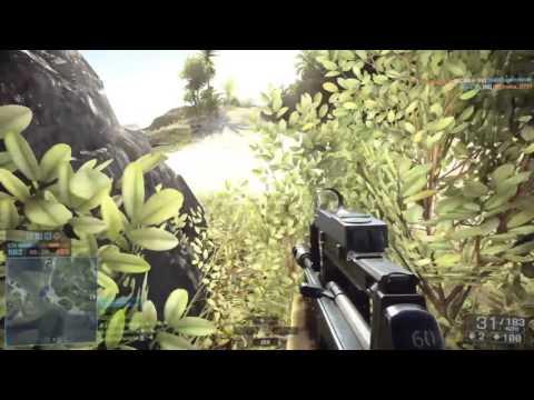 how to get phantom bow bf4 easy