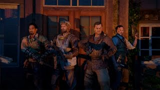 Call of Duty: Black Ops III - Revelations Prológus