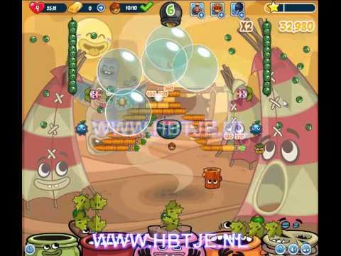 Papa Pear Saga level 328