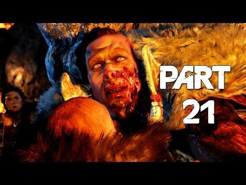 Far Cry Primal - Tập 21: Ngày tàn của Ull (Vietsub)