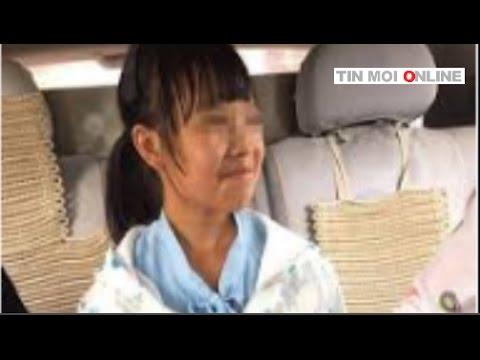 Tìm thân nhân bé gái 12 tuổi mang thai bị đưa qua Trung Quốc