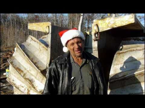 Merry Christmas from Shelby Stanga - YouTube