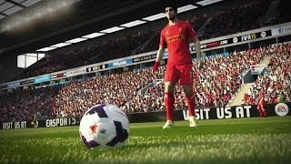 FIFA 15 Official Gameplay Trailer (PS4/Xbox One)