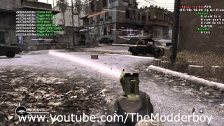 Xbox 360 NEW Infectable Infinit R2R Mod Menu COD4 + Download