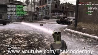 Xbox 360 NEW Infectable Infinit R2R Mod Menu COD4