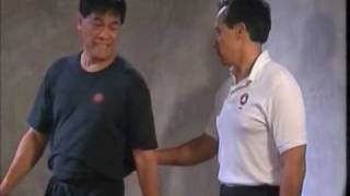 Bruce Lee's Fighting Method 6