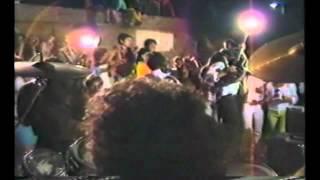 CONTAGIO - Chica De La Noche Del Roland Bar