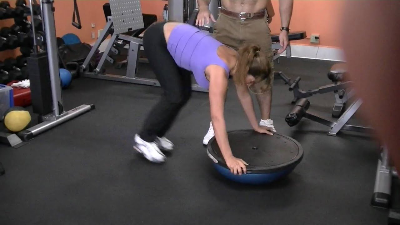 Gym With Sexy Personal Trainer In Palm Beach Gardens Florida Youtube