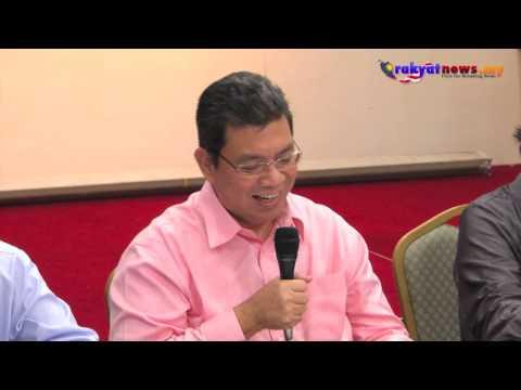 Saifuddin Abdullah Desak Pengerusi SPR Letak Jawatan