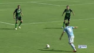 Primavera 1 TIM | Highlights Sassuolo-Lazio 2-3