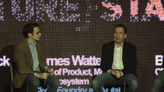 Cloud Computing in an Open Source World with Scholnick, Watters, and Golub
