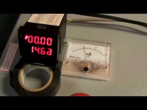 Real time CO2 Laser usage timer on machine with AWC608 DSP