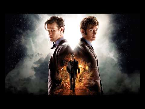 BBC Radio Advert - The Day of the Doctor