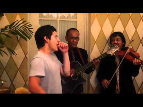 David Archuleta - Stand By Me