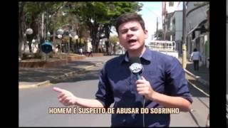 Homem � suspeito de ter estuprado sobrinho de apenas 4 anos no Sul de Minas
