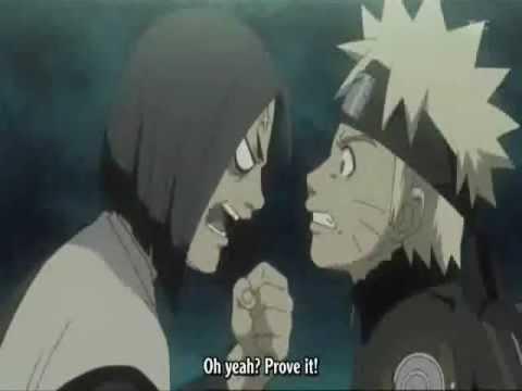 Naruto Shippuuden: Funny Moments Part 4,
