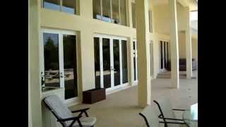 Bill Gates House Virtual Tour, In Florida