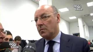 25/03/2013 - Intervista a Marotta